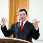 Pastor Florin Iosub