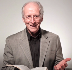 John Piper - imagine preluată de pe site-ul gospelherald.com